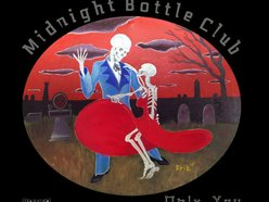 Image for Midnight Bottle Club