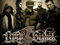 Image for LIMP BIZKIT OFFICIAL FAN CLUB