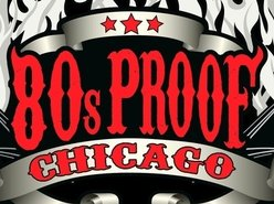 80's Proof