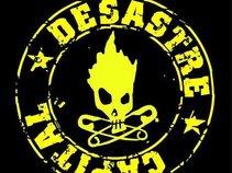 DESASTRE CAPITAL