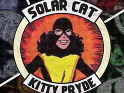 Image for Solar Cat