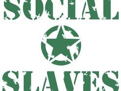 Image for Social Slaves
