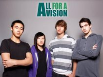 All For A Vision