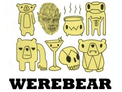 Image for Werebear