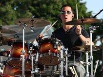 Drummer Brandon Laliberte'