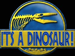 Image for It's A Dinosaur!
