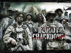 Image for BLOODY CRACKDOWN