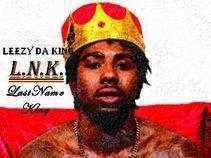 LEEZY DA KING