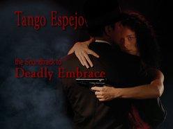 Image for Tango Espejo