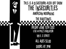 The Insecurities