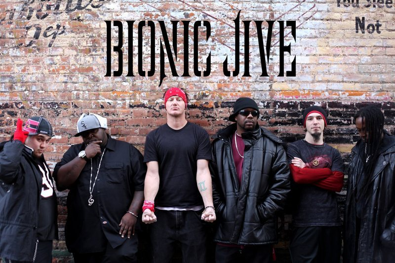 bionic jive torrent