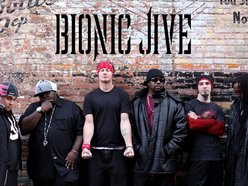 Image for Bionic Jive