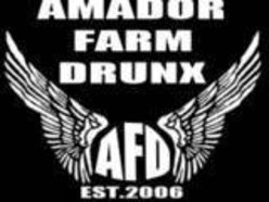 Image for Afd Amador Farm Drunx