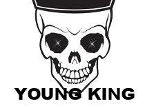 Young King