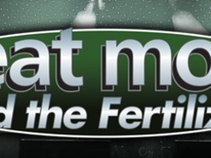 Peat Moss and The Fertilizers