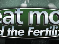Image for Peat Moss and The Fertilizers