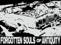 Forgotten Souls of Antiquity