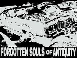Image for Forgotten Souls of Antiquity