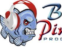 Blue Piranha Productions Inc.