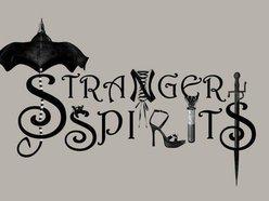 Stranger Spirits