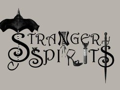 Image for Stranger Spirits