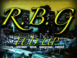 Image for Rbg FedUp