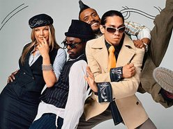 Image for The Black Eyed Peas