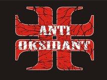ANTI OKSIDANT