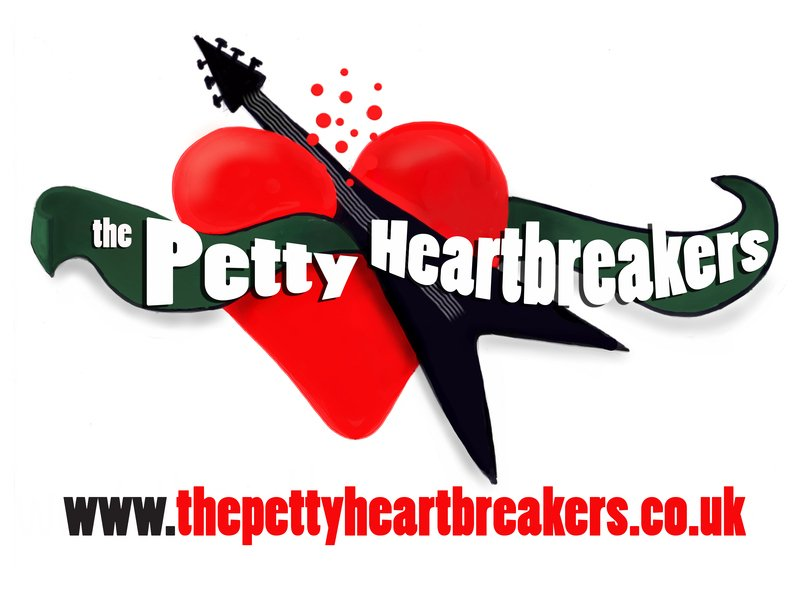 Image for The Petty Heartbreakers