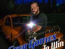Greg Gomes