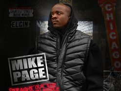 Image for MIKE PAGE