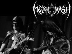 Mephorash