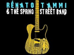 Image for The Spring Street Band
