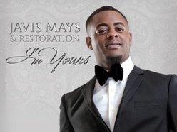 Image for Javis Mays & Restoration