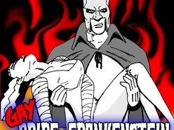 Image for Gay Bride of Frankenstein