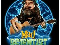 The Mad Scientist (Dale Johnston)
