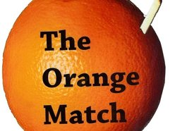 Image for The Orange Match