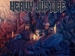 Image for Heavy Justice
