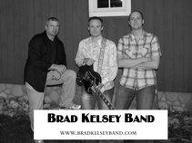 Brad Kelsey Band