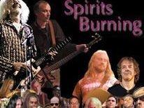 Spirits Burning