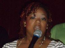 Yolanda Marie