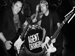 Image for Agent Orange