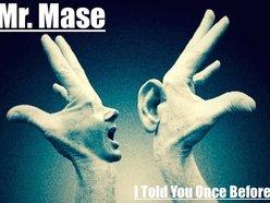 Image for Mr. Mase