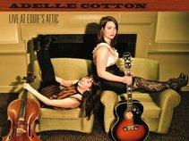 Adelle Cotton