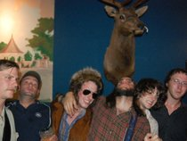 Davy Crockett & the Wild Frontier