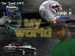 Image for Snypa G