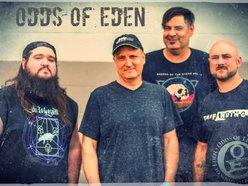 Image for Odds of Eden