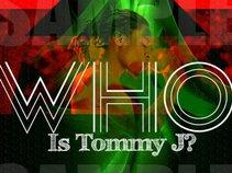 Tommy J
