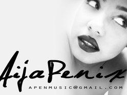 Image for Aija Penix