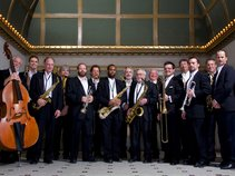 The Knoxville Jazz Orchestra